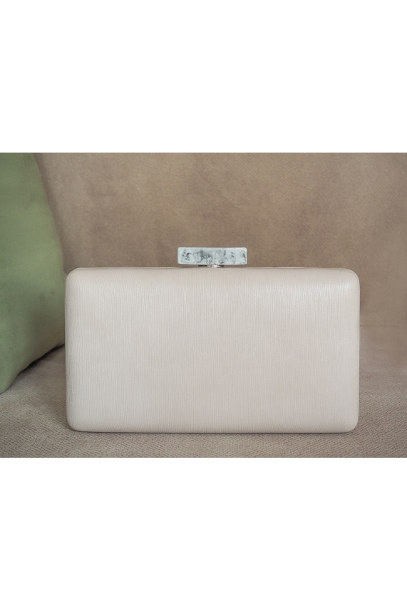 copy of Clutch rectangular rosa
